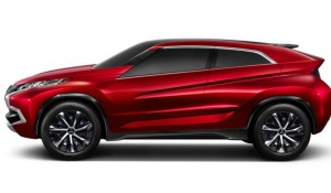Mitsubishi Concept2