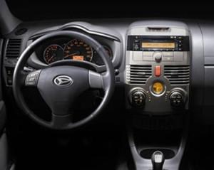 Daihatsu Terios II Autor EVcar
