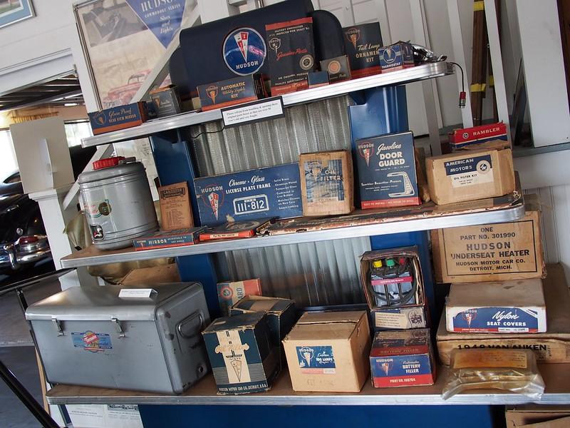 Części z demontażu, części z anglików - które pasują?  Photo by F. D. Richards on Foter.com / CC BY-SA