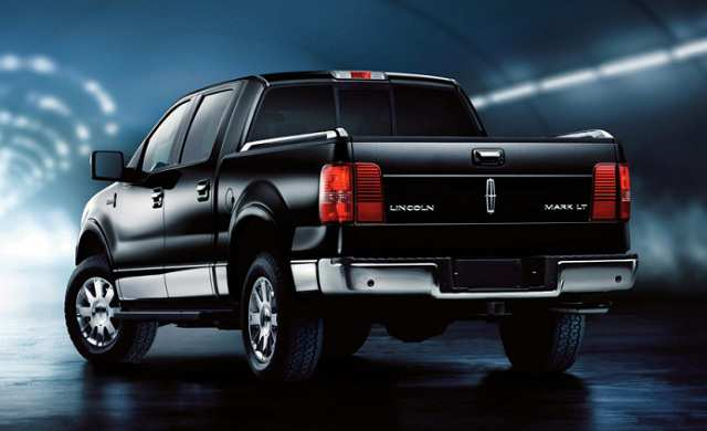 lincoln mark lt2