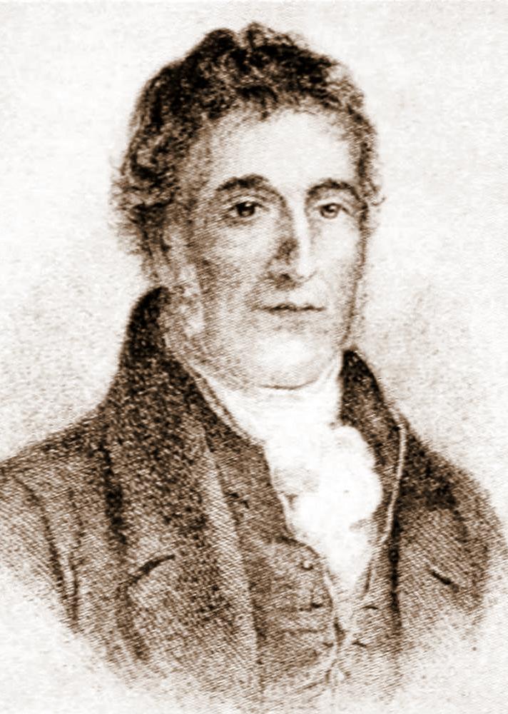 William Murdock  Żródło: Wikipedia Commons