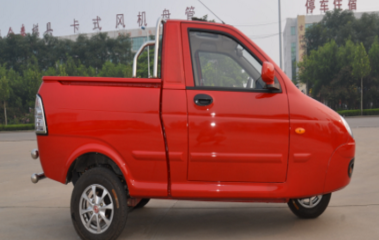 Źródło: China Car Daily