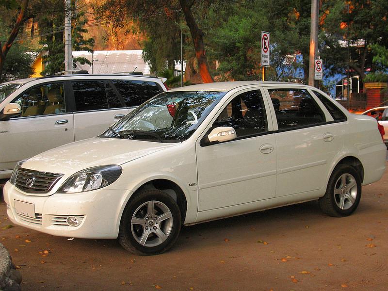LIFAN 520  Photo credit: RL GNZLZ via Foter.com / CC BY-SA