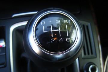 DRĄŻEK MANUALNEJ SKRZYNI BIEGÓW W AUDI A6  Photo credit: Unofficial Audi Blog via Foter.com / CC BY-NC