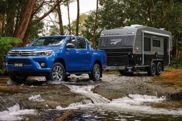 Źródło: Toyota Australia, materiały prasowe