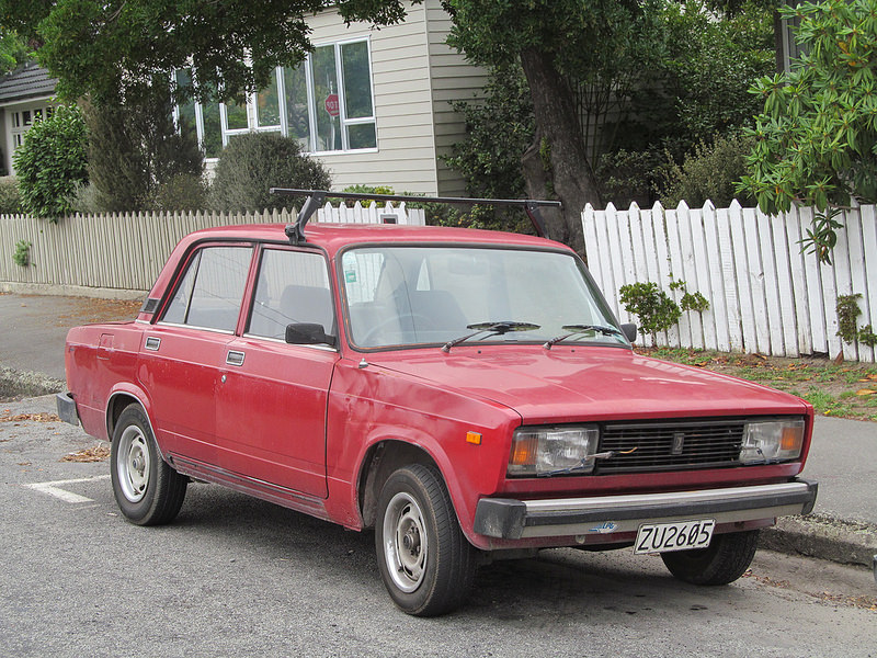 Photo credit: NZ Car Freak via Foter.com / CC BY