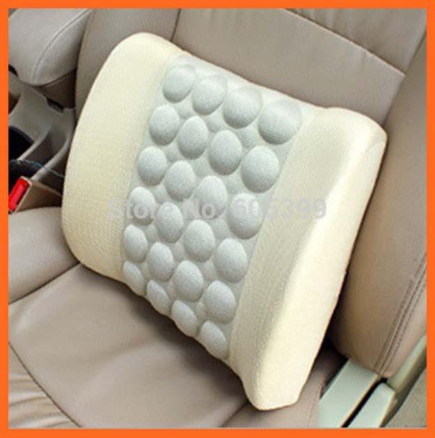 Samochodowa poduszka masująca