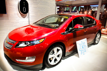 Chevrolet Volt Photo credit: 246-You via Foter.com / CC BY