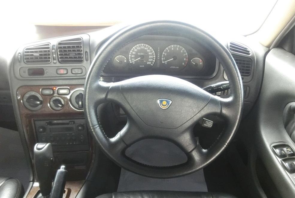 interior perdana