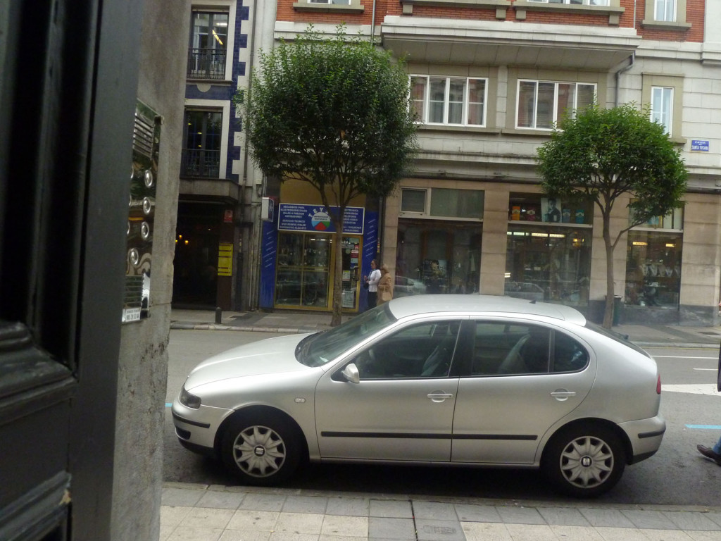 SEAT LEON I  By Nacho from Oviedo, España - Seat Leon, CC BY 2.0, httpss://commons.wikimedia.org/w/index.php?curid=20265206