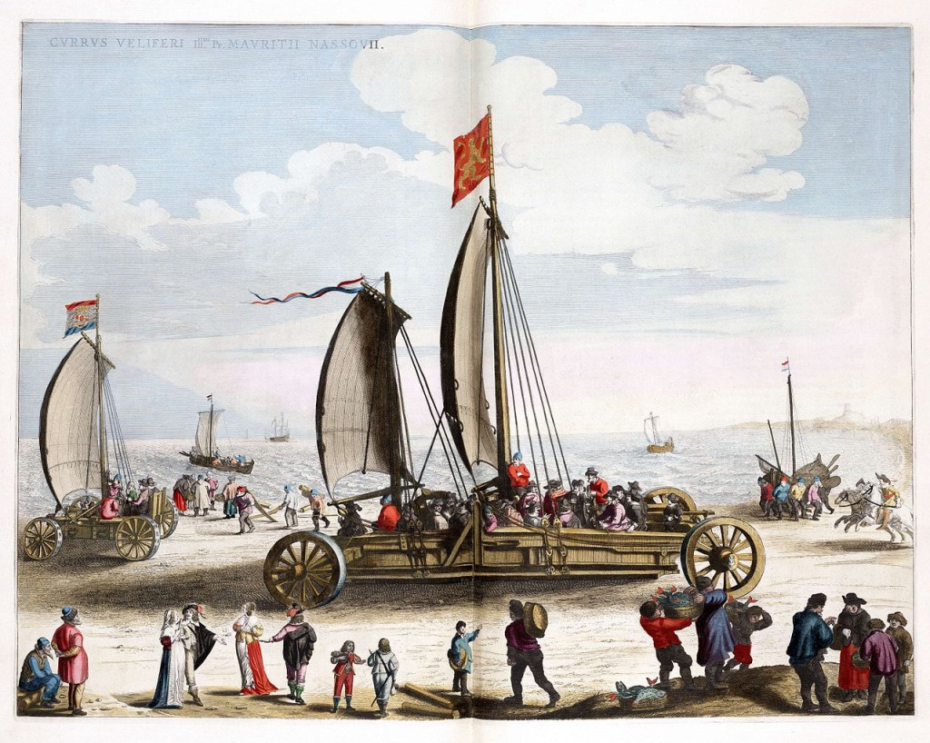 By nieznany based on an engraving by Jacques de Gheyn - Het Geheugen van Nederland, Domena publiczna, https://commons.wikimedia.org/w/index.php?curid=2659198
