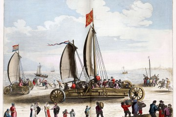 By nieznany based on an engraving by Jacques de Gheyn - Het Geheugen van Nederland, Domena publiczna, httpss://commons.wikimedia.org/w/index.php?curid=2659198