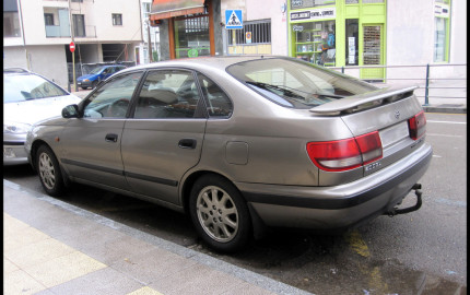Photo credit: Spanish Coches via Foter.com / CC BY