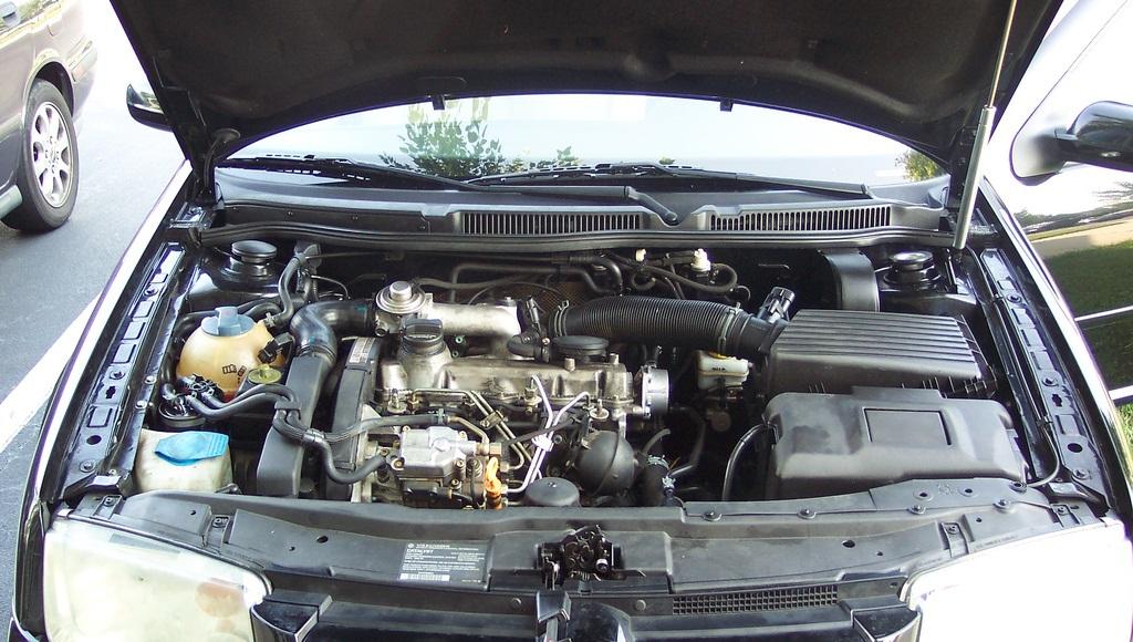 Photo credit: VW TDI via Foter.com / CC BY-NC-SA