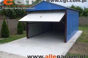 garaż 2