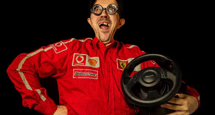 Kierowca może pomylić pedal gazu z hamulcem! Co na to UE? IMotorewia.pl  Photo credit: felixbernet via Foter.com / CC BY-NC-ND