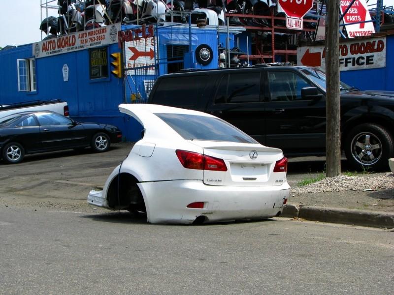 Niebawem na tyle będzie nas stać I Motorewia.pl Photo credit: MSVG via Foter.com / CC BY
