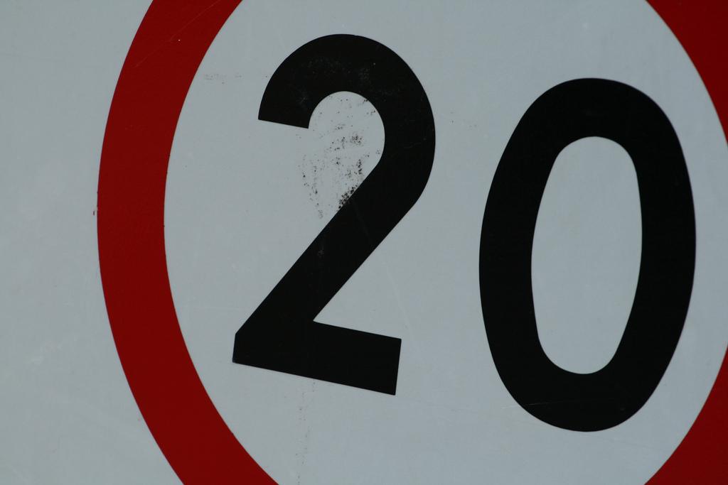 Znak drogowy I Motorewia.pl  Photo credit: włodi via Foter.com / CC BY-SA