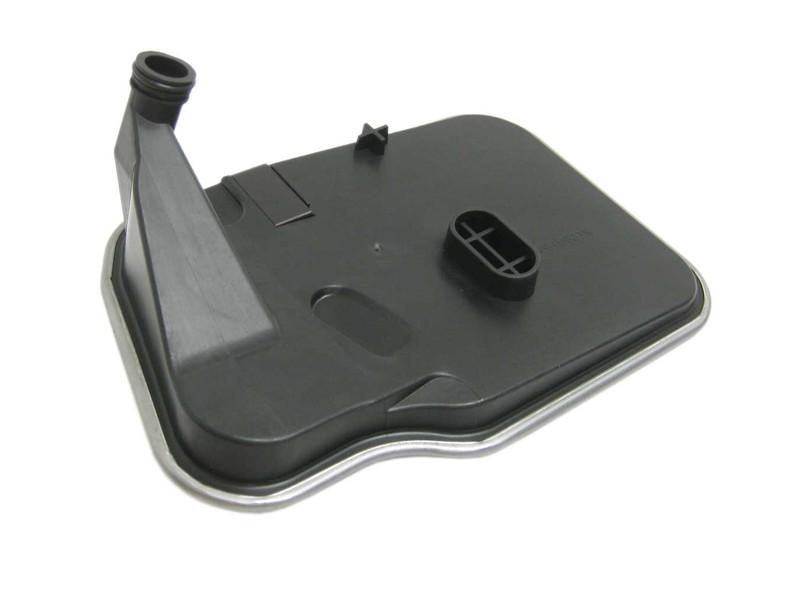 Filtr oleju do automatycznej skrzyni biegów w modelu Mini Cooper