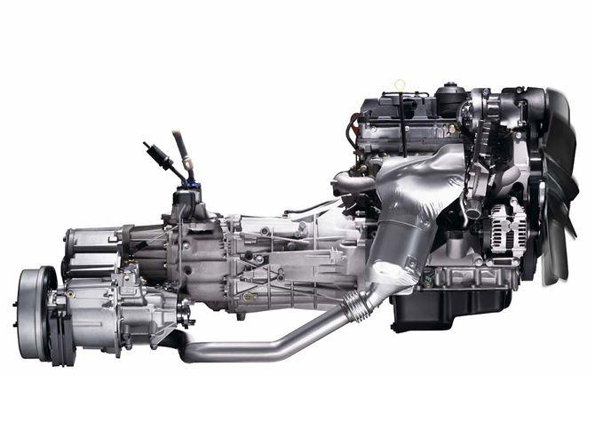 Silnik Ford I Motorewia.pl  Źródło Wikicars  Autor: Red marquis