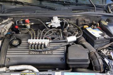Silnik z LPG Lancia Kappa I Motorewia.pl I  By Rudolf Stricker - Own work, Attribution, https://commons.wikimedia.org/w/index.php?curid=18832474