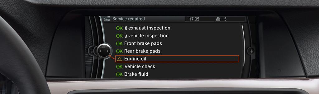 BMW Contdition Based system I Motorewia.pl I Źródło JPEuro.com