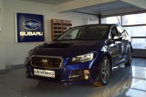 Subaru Levorg I Motorewia.pl