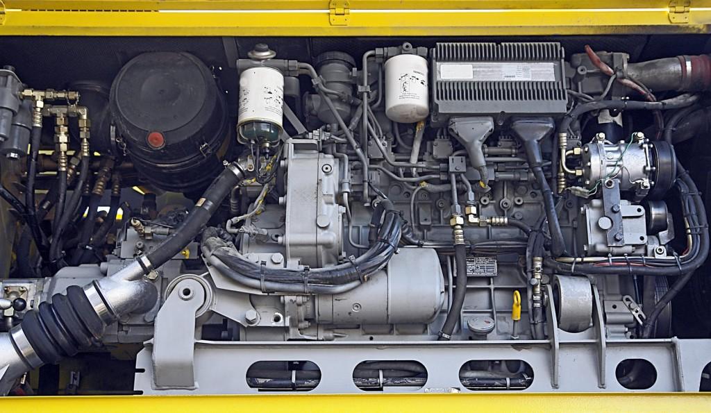 Silnik samochodu I Motorewia.pl I Źródlo: httpss://www.freeimages.com
