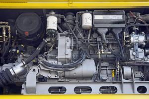 Silnik samochodu I Motorewia.pl I Źródlo: https://www.freeimages.com