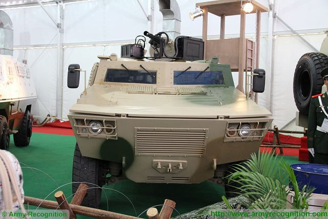 SD/VN-3 Dragon Źródło/Source - https://www.armyrecognition.com