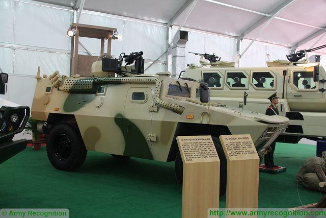 SD/VN-3 Dragon Źródło/Source - http://www.armyrecognition.com