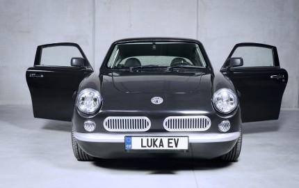 MW MOTORS LUKA EV – Motorewia.pl   Żródło/Source : http://mwmotors.cz/luka-ev/