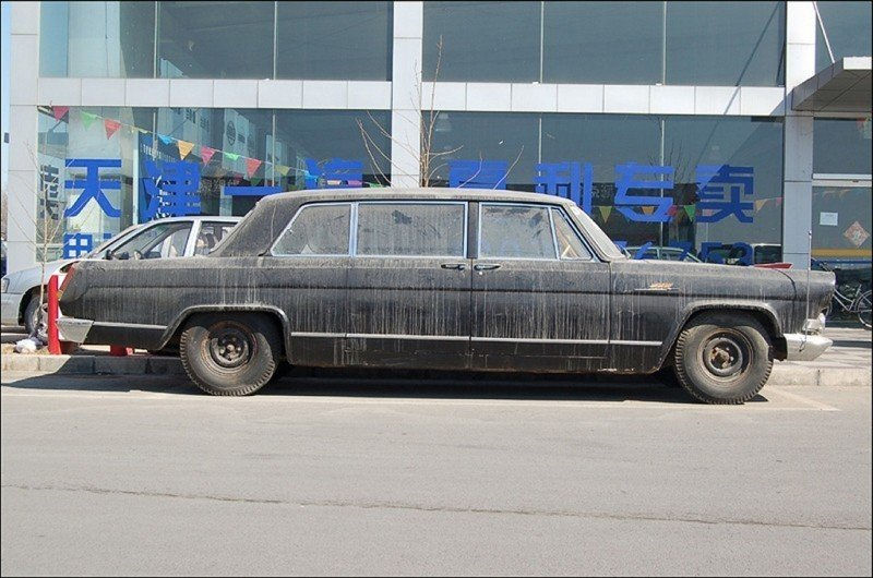 Photo by 1970_Lincoln_Continental on Foter.com / CC BY