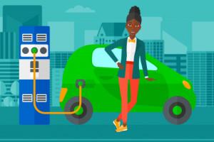 Czy opłaca się kupić samochód elektryczny? WWW.Motorewia.pl źródło: freepik.com