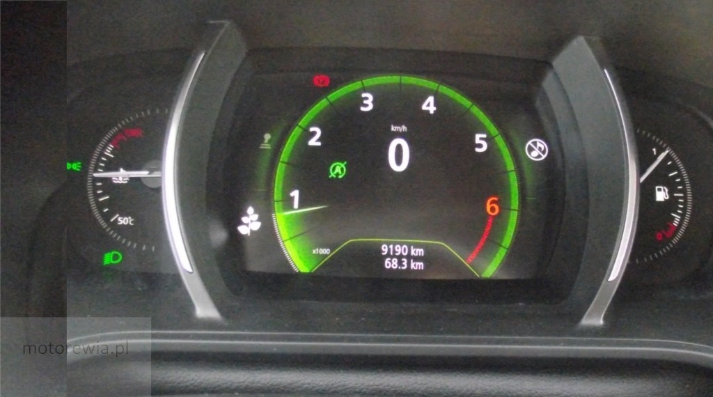 Renault Megane IV Grandtour – test. http:/www.motorewia.pl Autor: Michał Lisiak
