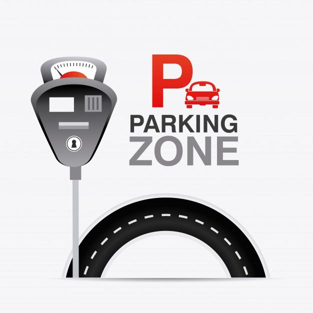 Wzrost opłat za parkowanie  http://www.motorewia.pl Źródło freepik.com