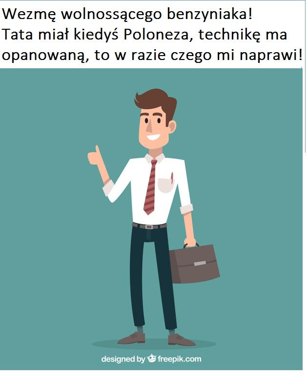 Silnik benzynowy wolnossacy wady i zalety Motorewia.pl źródło Freepik.com