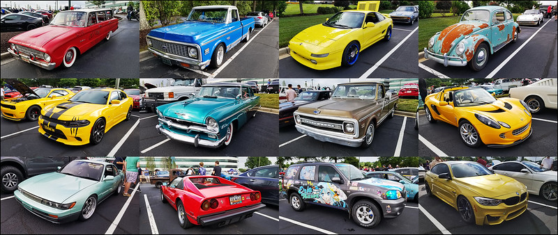Photo by @CarShowShooter on Foter.com / CC BY-NC-SA