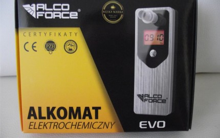 Alkomat Evo, test alkomatu evo, tani alkomat, dobry alkomat http://www.motorewia.pl