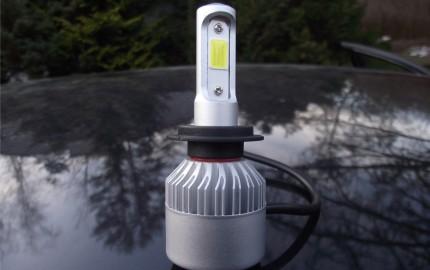 Retrofity LED - jak zamontować? Czy warto? https://www.motorewia.pl Michał Lisiak