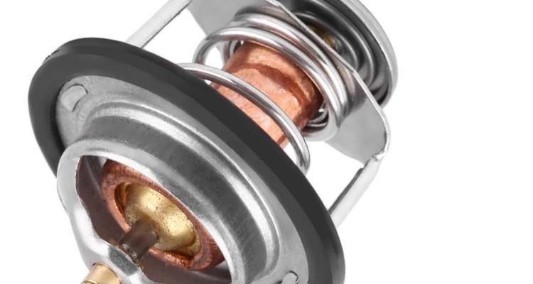 Awaria termostatu - http://www.motorewia.pl