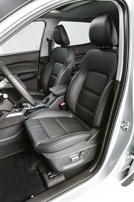 Włoski SUV DR5.0 – https://www.motorewia.pl Źródło/Source DR AUTOMOBILES https://www.drautomobiles.com/