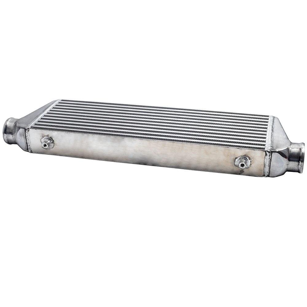 Intercooler - chłodnica powietrza doładowanego