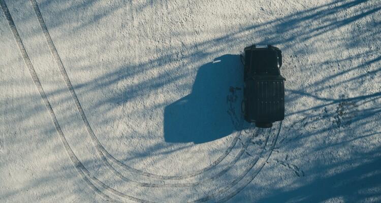 snow opony