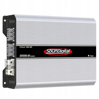 SounDigital-SD1200-4D-2Ohm-EVO-4x300-WRMS-2Ohm