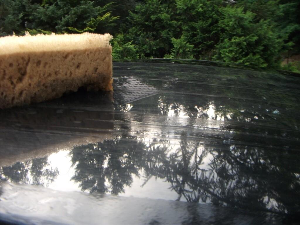K2 Gravon lite powłoka ceramiczna krok po kroku jak połozyć samodzielnie https://www.motorewia.pl